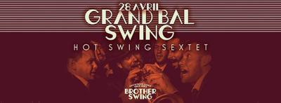 Grand bal swing à paris_28 avril