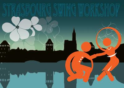 Strasbourg swing workshop