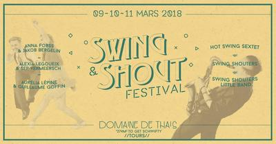 Swing and shoot festival Tours